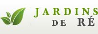 Jardinier Ile de Ré